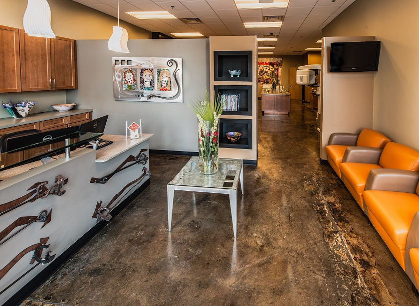 Downtown Phoenix Dental : Technology & Digital Impressions with iTero